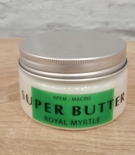 Super Butter Mirtle 100 мл.