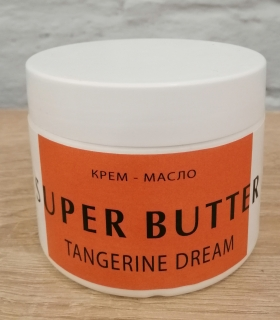 Super Butter Tangerine Dream 230 мл.